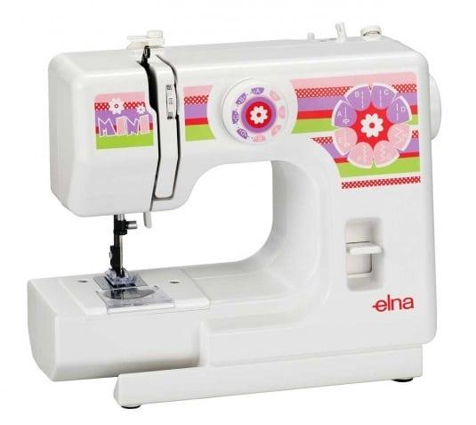 Elna Mini machine a coudre pour enfant