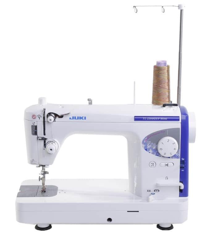 Juki TL 2200 QVP mini