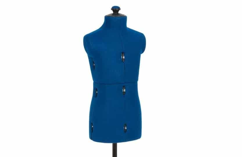Adjustoform Mannequin couture enfant